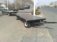 platbed high quality trailer