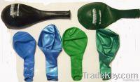 DIN Norm EN 71-3 / SGS TEST latex balloon
