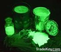 self luminous photoluminescent screen printing ink glow in the dark