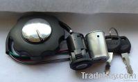CG125 igniton switch