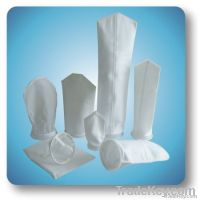 Micron PP/PE Liquid Filter Bag For Industry