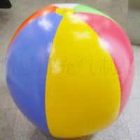 Inflatable swim pool, inflatable swim ring, inflatable beach ball