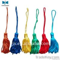 Rayon Curtain Decorative Tassel