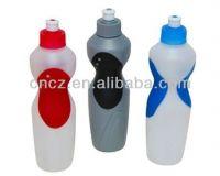 BPA Free 600ML cheap plastic sport water bottle