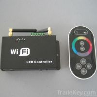 LED controller for Iphone and Android with reomot dc12v