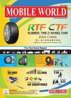 MOBILE WORLD Magazine