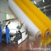 Polyester Screen Printing Mesh Fabric (DPP)