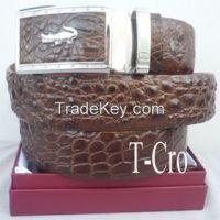 Crocodile belts, alligator wallet, alligator belt, python belts, python wallet