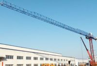 4 tons QTZ50P(PT4810) topless tower crane