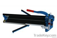 Tile Cutter with Single Rail