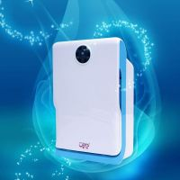 High quality safety health care baby air purifier