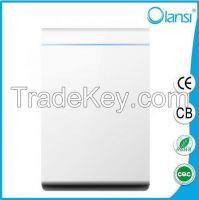 OLS-K07A Design professional hepa filter home air purifier 220v
