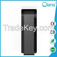 OLS-K07A smart design electronic HEPA filter home air purifier