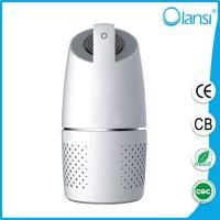Olans K05A Mini Car air purifier, portable type USB car air purifier with true hepa for cars