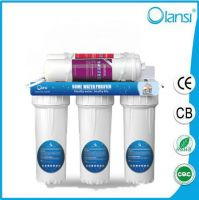 Newly High Quality Korean Under Sink Water Purifier