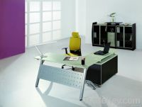 fashion aluminium office desks