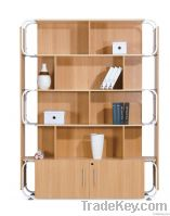 modern aluminium office filing cabinets