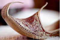 Handmade Khussa