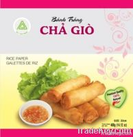 RICE PAPER FOR Cha Gio