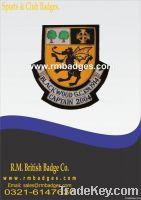 Sports & Club Badges