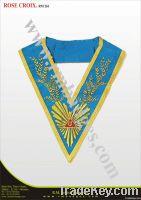 Masonic Collar.