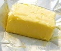 unsalted butter 82%