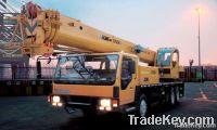 Truck Crane   Gr�a QY25K ll XCMG