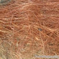 Details of supply copper wire