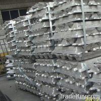high quality of aluminum ingots and scrap aluminum