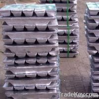 high quality of lead ingots and scrap lead