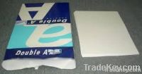 Double a a4 paper 80gsm super white