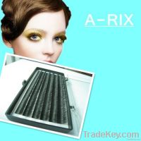 100% real mink fur eyelash extension