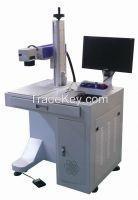 UAE fiber laser marking machine