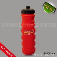 750ml Water bottle plastic bottled water