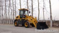 1.2 Ton ZL12F Front end loader