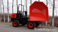 Hot Sale! 3000KG Hydraulic Dumper