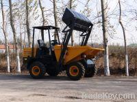 FCY20 2ton 4x4 mini diesel truck