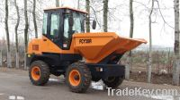 1.5Ton European new popular Mini shovel loader
