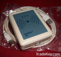 HF ISO14443A RFID Desktop Reader, Mifare1 Reader/Writer S50S70 Reader