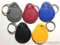 NFC Label Smart Tag for Android Read & Write Apps NTAG203 RFID keyfobs