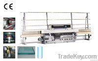 GQP9 Glass straight-line edging machine