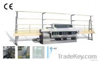351A glass straight-line beveling machine