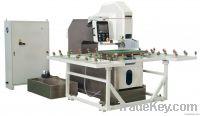 GQP100 AUTOMATIC GLASS HORIZONTAL DRILLING MACHINE
