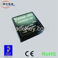 2:1 Wide input DC/DC converter Series