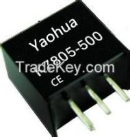 WIDE INPUT, NON- ISOLATED REGULATED SINGLEO OUTPUT  DC/DC CONVERTER