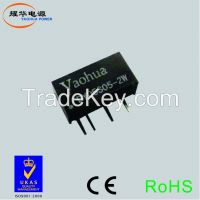 DC/DC Converter-Fixed Output Voltage Series