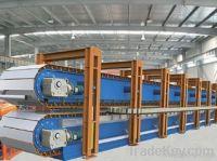 Double Belt Conveyor