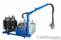 High/Low Pressure PU Foaming Machine