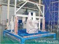 EPS 2D CNC Shape Cutting Machine