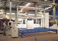 EPS CNC Shape Cutting Machines(2D)